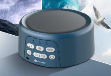Dreamegg D3 White Noise Machine