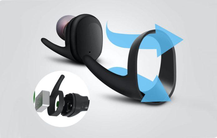 ELEGIANT True Wireless Earbuds