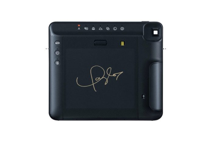 Fujifilm Instax Square SQ6 - Instant Film Camera
