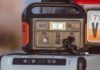 Jackery Portable Power Station Explorer 500, 518Wh Outdoor Solar Generator