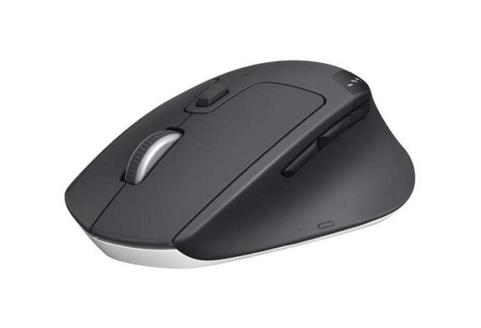Logitech Pro Mouse