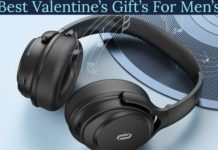 valentine Gift For Men