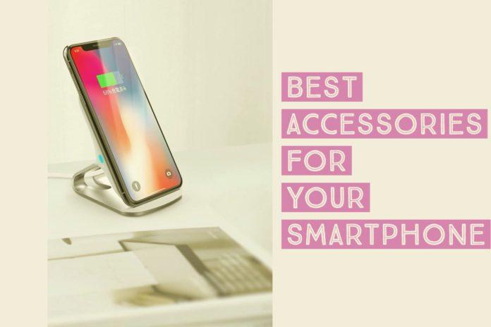 Best Smartphone Accessories Deal