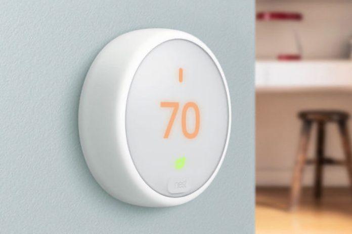 Nest AMZE2NESTHERMOSTE Thermostat
