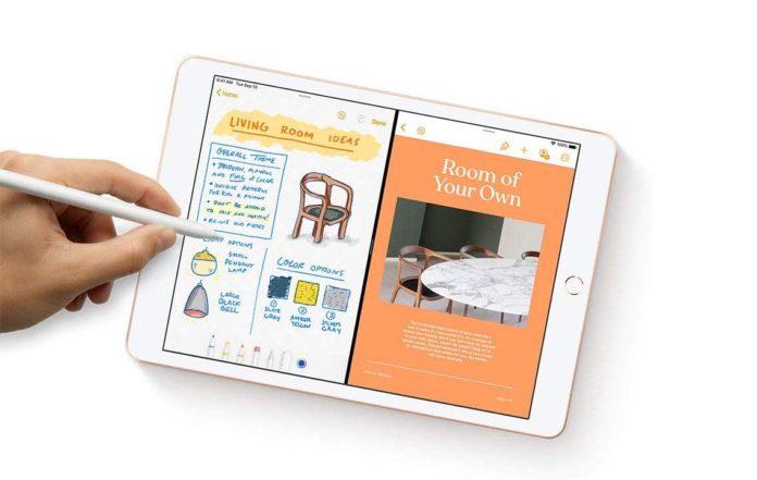 New Apple iPad (10.2-Inch, Wi-Fi, 32GB)
