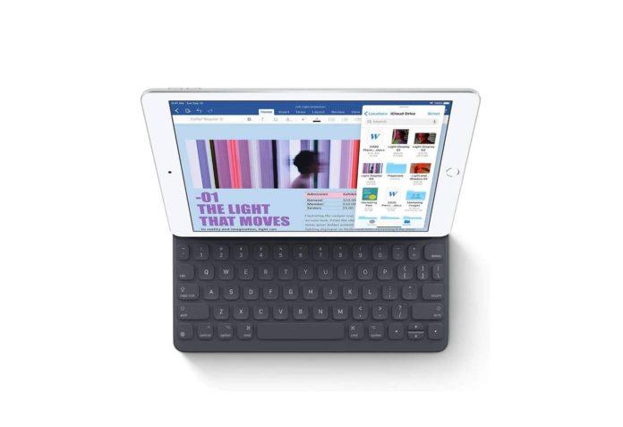 New Apple iPad (10.2-Inch, Wi-Fi, 32GB) - Space Gray