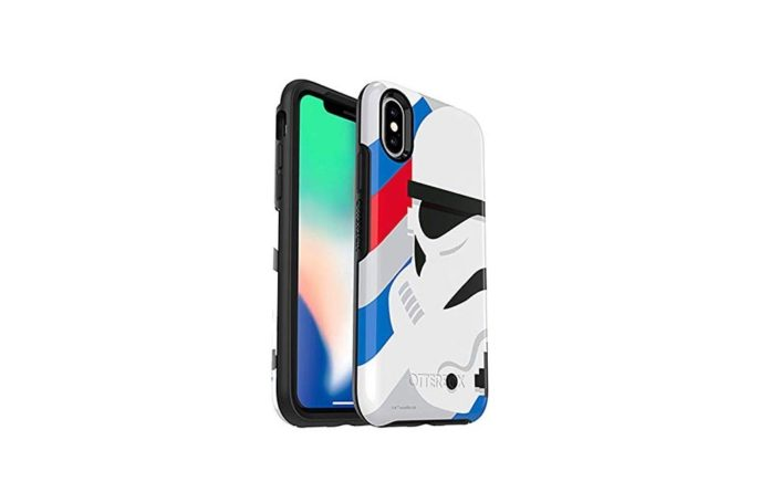 OtterBox Symmetry Series Star Wars (77-58402) Case for iPhone X:Xs