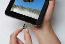PNY U3 Pro Elite MicroSD Card - 512GB