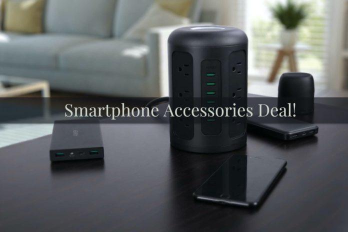 Smartphone Accessories Deal