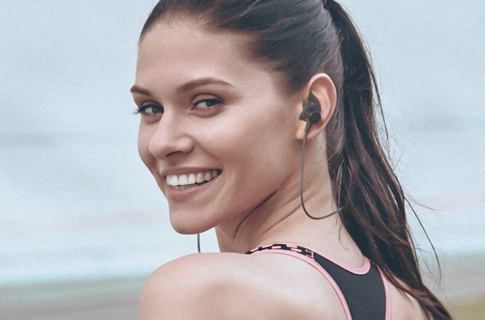 SoundPEATS Alexa Enabled Bluetooth Earbuds in-Ear