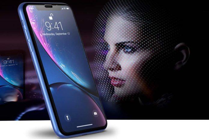 TETHYS Glass Screen Protector