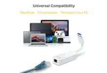 TP-Link USB to Ethernet Adapter