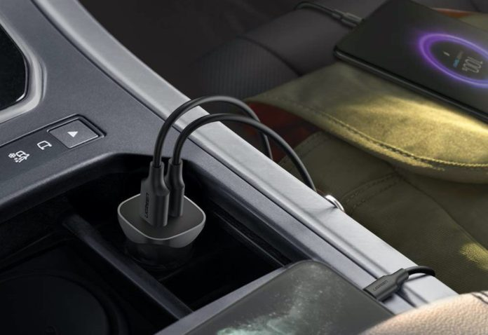 UGREEN Car Charger