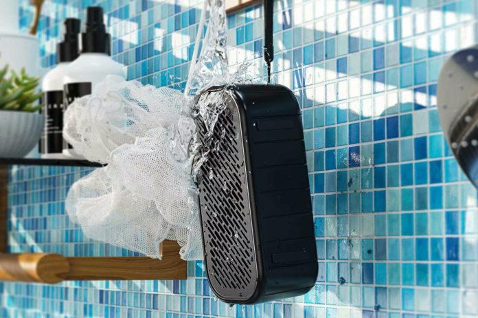 VAKO RockSound Portable Wireless Speaker