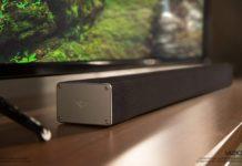 VIZIO SB3621n-F8M 36 2.1 Channel Sound Bar
