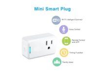 WiFi Smart plug, MECO Mini