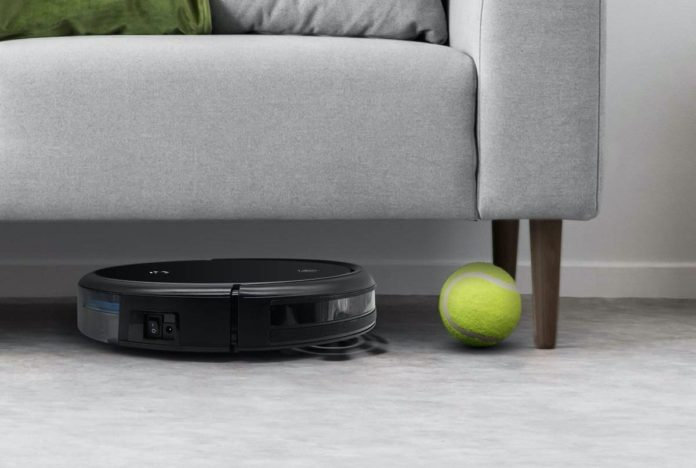 Yeedi K600 Robot Vacuum Cleaner