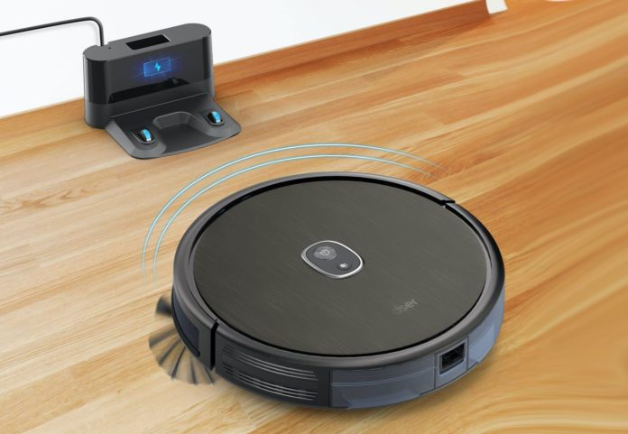 dser 1600Pa Robotic Vacuums