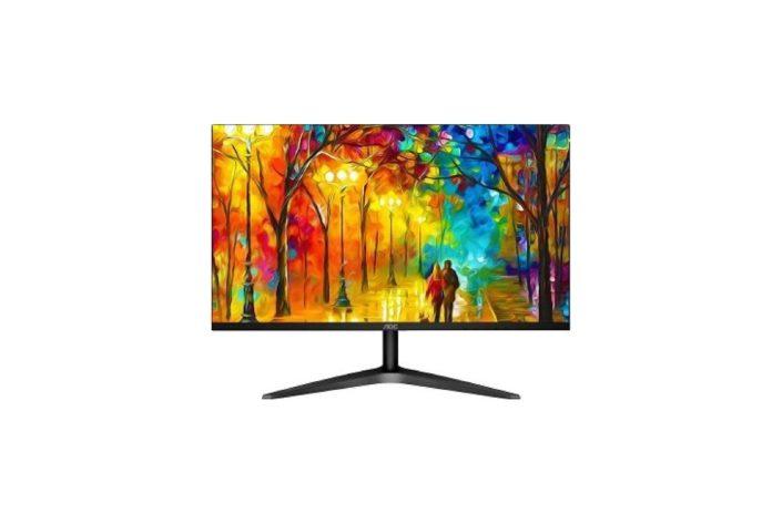 AOC 27B1H 27 Full HD 1920x1080 Monitor