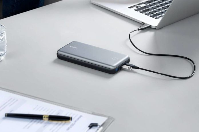 Anker PowerCore+ 19000 PD Hybrid Portable Charger