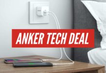 Anker Tech Product