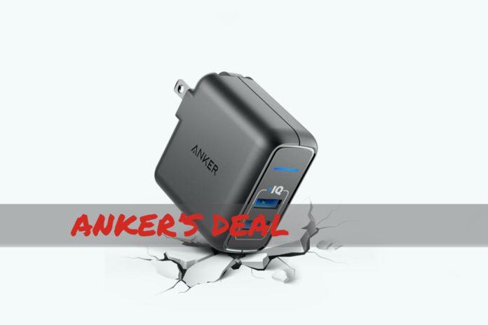Anker's Deal