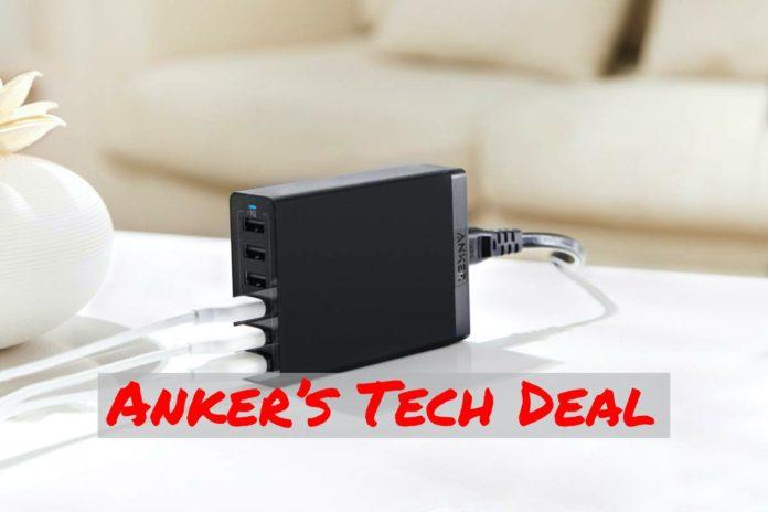 Anler's Tech Deal