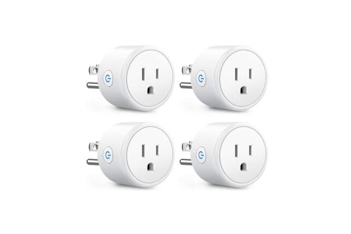 Aoycocr Smart Plug