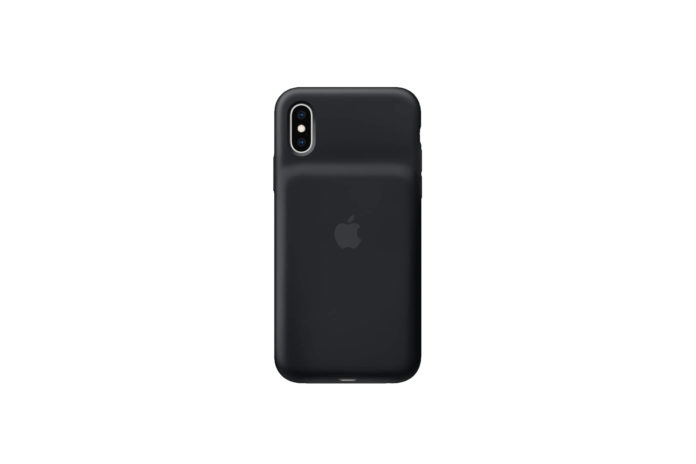 Apple Smart Battery Case (for iPhone Xs)