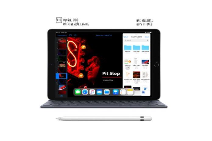 Apple's iPad Air 64 GB