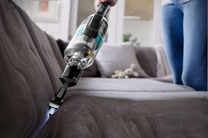 BISSELL ICONpet Cordless Vacuum Cleaner