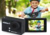 Dragon Touch Kids Action Camera 1080P