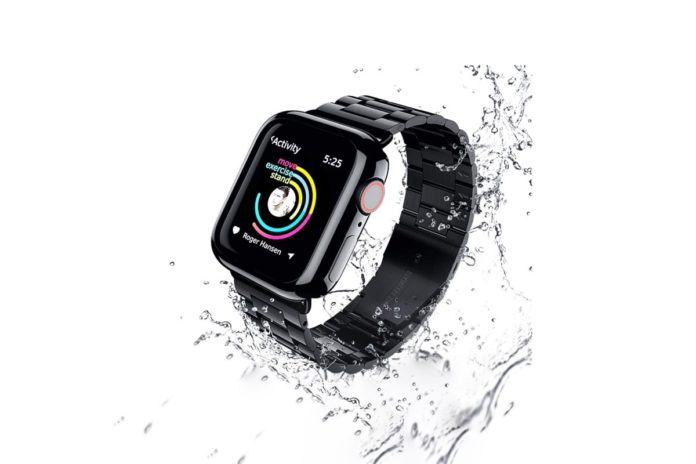 EPULY Compatible with Apple Watch Band 42mm 44mm 38mm 40mm