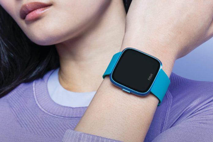 Fitbit Versa Lite Edition Smart Watch