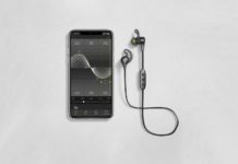 Jaybird X4 Wireless Bluetooth Headphones