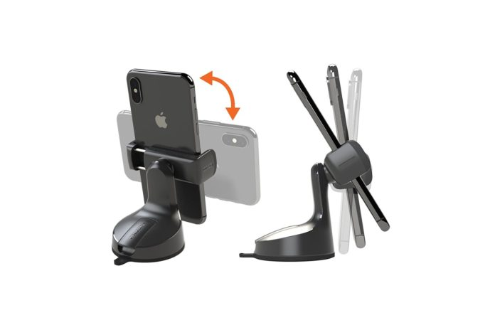 Kenu Airbase Pro | Premium Car Phone Mount