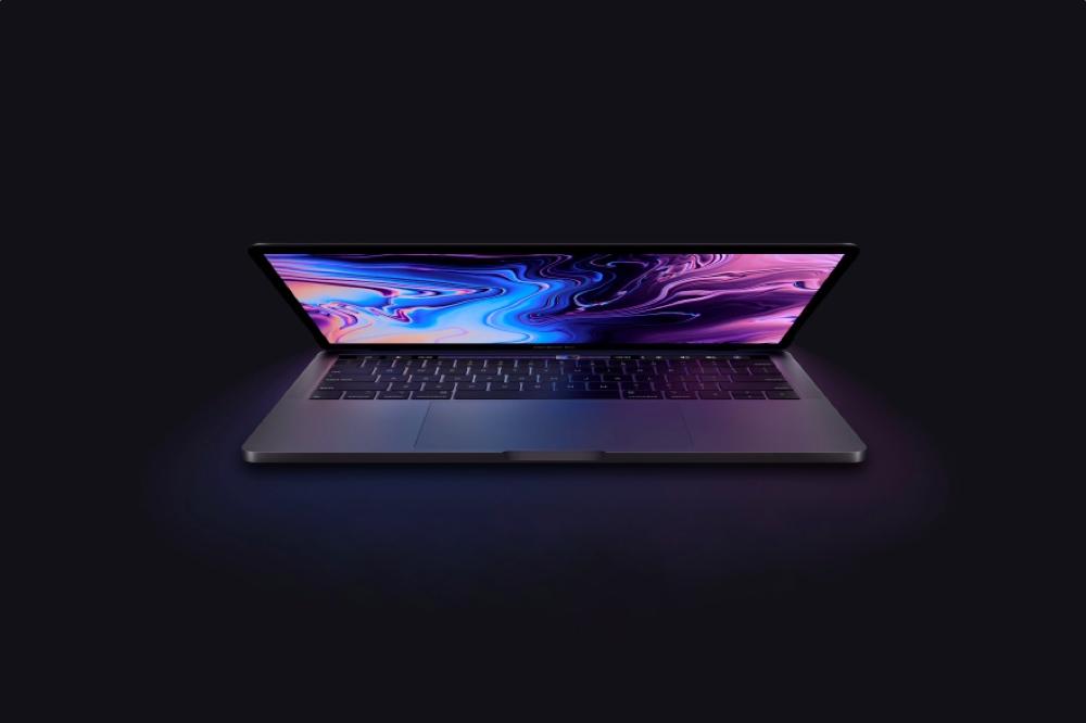Latest 13 inch MacBook Pro