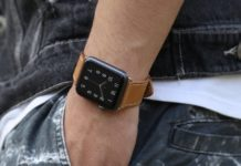 Marge Plus Compatible with Apple Watch