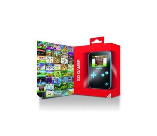 My Arcade Go Gamer Portable - Handheld Gaming System