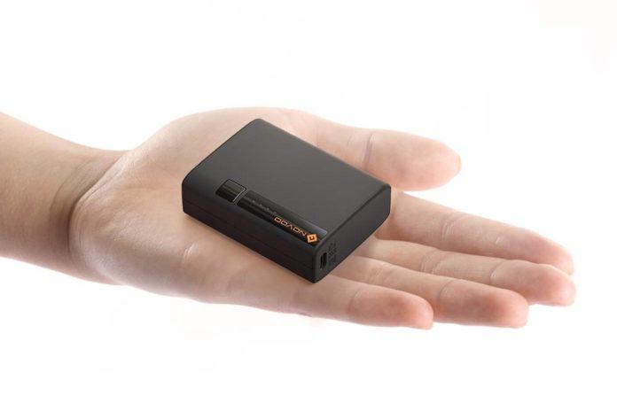 NOVOO 10000mAh Portable Charger