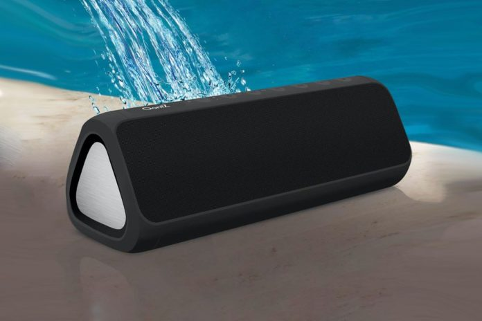 OontZ Angle 3XL Ultra Bluetooth Speaker
