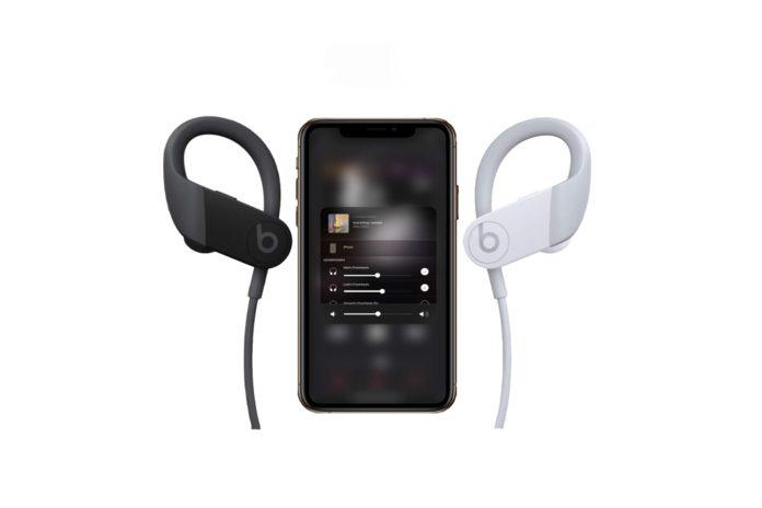 Powerbeats High-Performance Wireless Earphones
