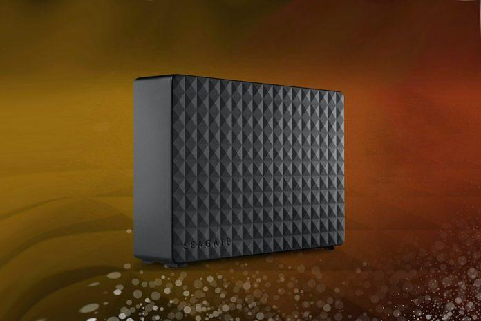 Seagate Expansion Desktop 8TB External Hard Drive HDD-min