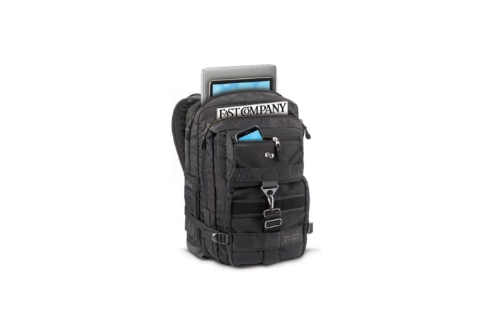 Solo Altitude 17.3 Inches Laptop Backpack