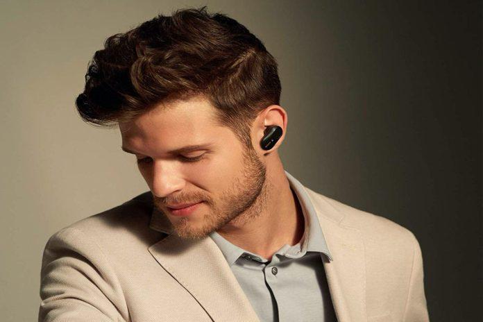 Sony WF-1000XM3 Industry Leading Noise Canceling Truly Wireless Earbuds-min