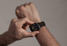 Withings:Nokia Steel HR Sport Smartwatch (40mm)