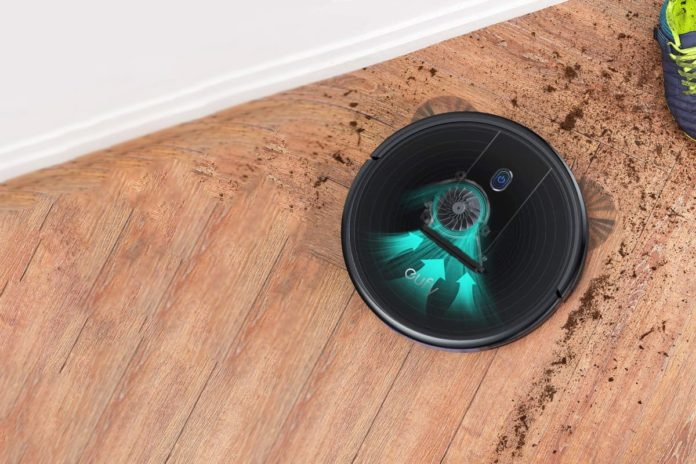 eufy [BoostIQ RoboVac 12, Robot Vacuum Cleane-min
