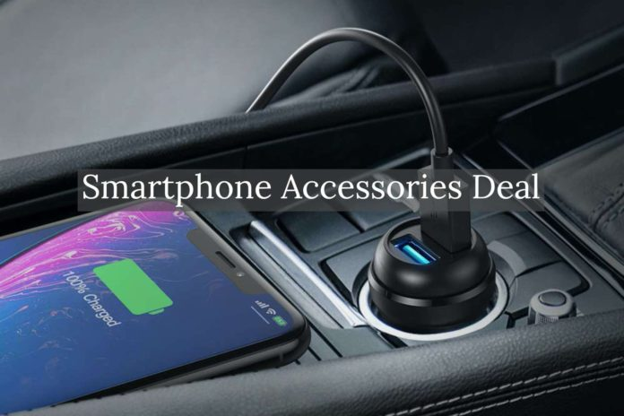 smartphone Accessories Deal