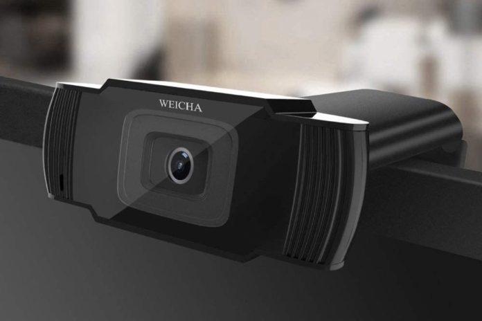 1080 HD Webcam