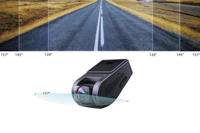 _AUKEY 4K Dash Cam-min